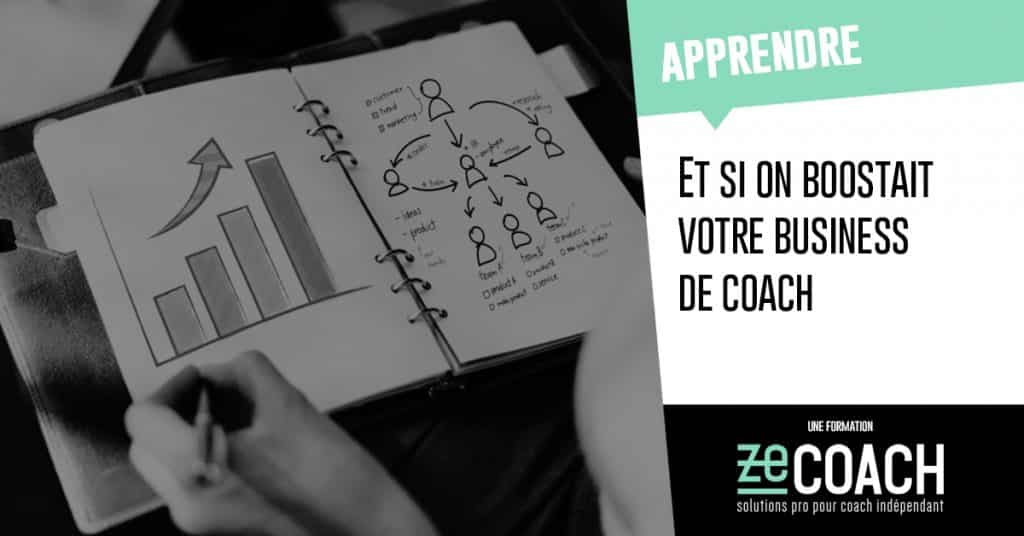 Et si on boostait votre business de coach