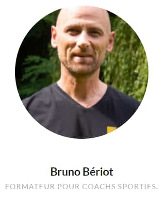 Brunot Bériot - Body Concept Training