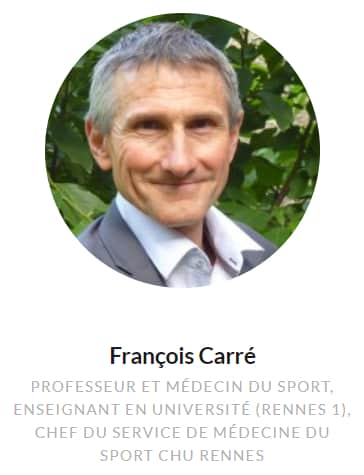 François Carré - Sédentarité Conférence