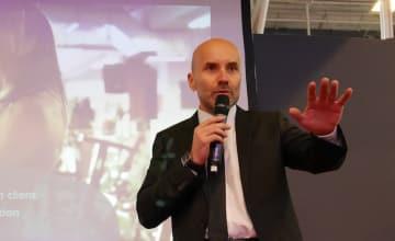 Pierre Jacques Datchary - Conférence Congrès Coachs Challenges