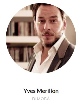 Yves Merillon - DIMOBA