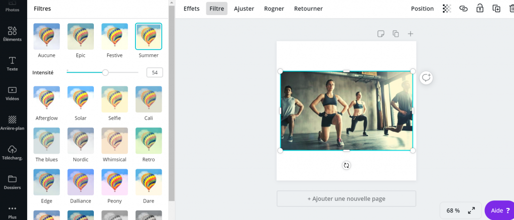 image 5 article astuces canva